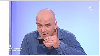 Chronique présentée par Eric Fauguet : le café