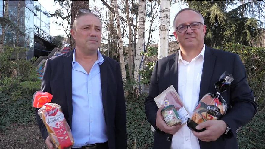 Vendée Qualité participe à la promotion des différentesfilières et en garantie la qualité @VendeeQualite